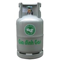 Gas Gia Đình Màu Xám 12kg