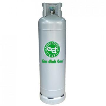 Gas Gia Đình Màu Xám 45kg