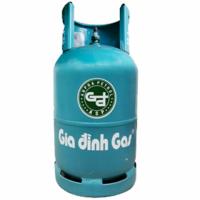 Gas Gia Đình Màu Xanh Petro 12kg