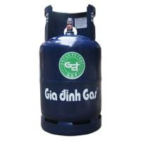 Gas Gia Đình Màu Xanh VT 12kg