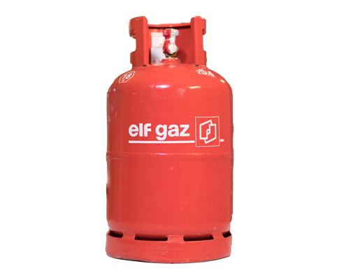 ELF Gas Đỏ