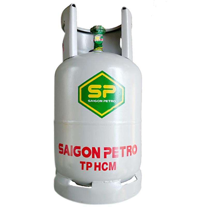 Gas Saigon Petro Xám
