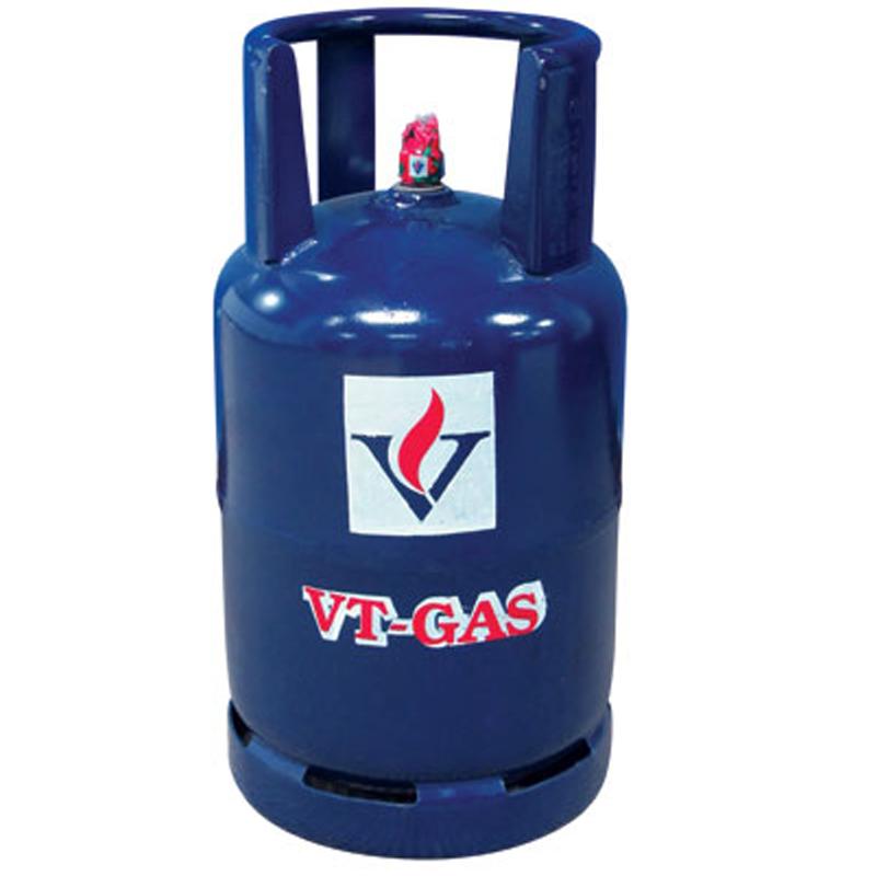 GAS VT XANH ĐẬM 12KG